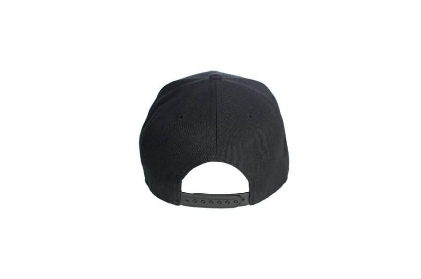 Καπέλο Snapback Black Flower
