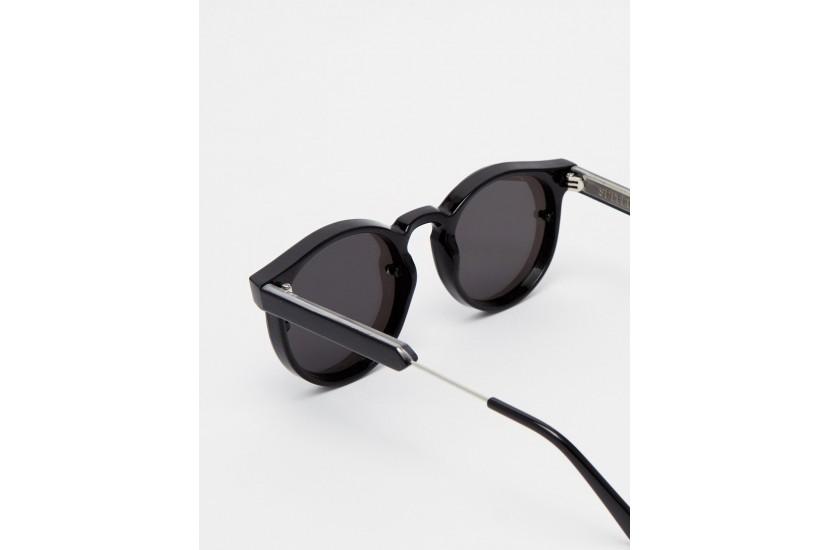 Γυαλιά Ηλίου Spitfire POST PUNK Black / black