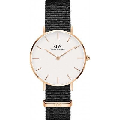 ΡΟΛΟΙ ΧΕΙΡΟΣ - DANIEL WELLINGTON Classic Cornwall 40MM Rose Gold White