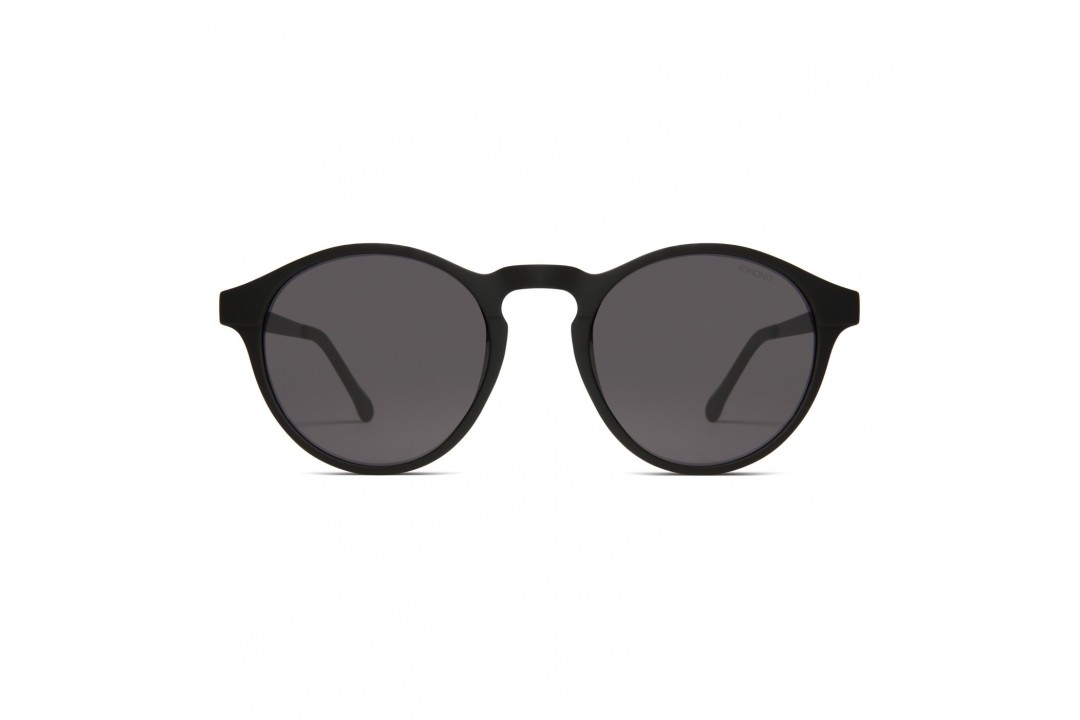 eeaf0beb6d Γυαλιά Ηλίου Komono Devon Metal Black