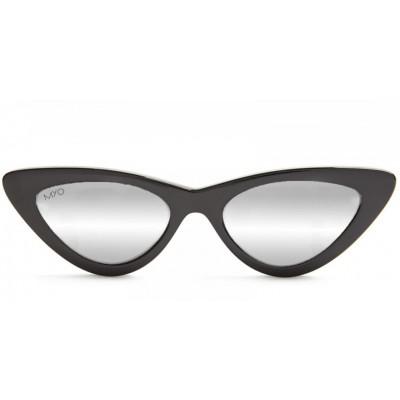 Γυαλιά Ηλίου TheMyo Flynet Black Silver