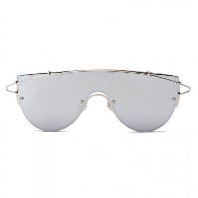 Γυαλιά Ηλίου TheMyo Jackieo Total Silver