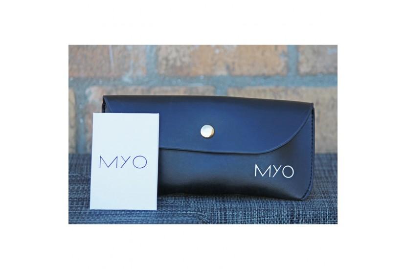 Γυαλιά Ηλίου TheMyo Origin Gold Flash Silver Limited Edition
