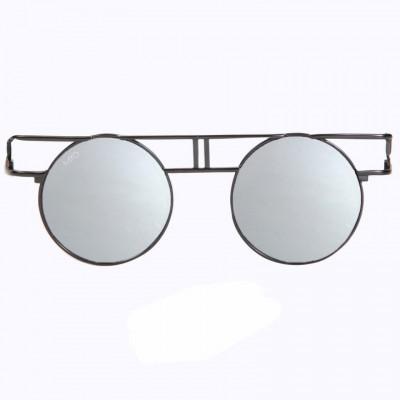 Γυαλιά Ηλίου TheMyo Operound Black Flash Silver