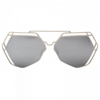Γυαλιά Ηλίου TheMyo Overboose Silver