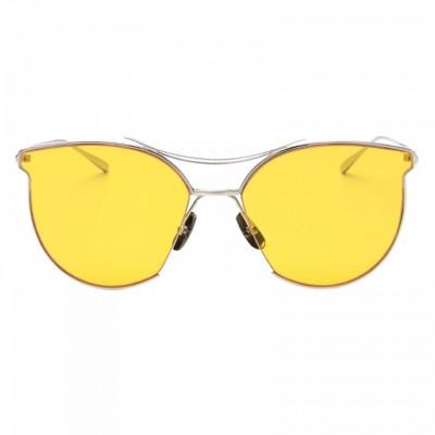 Γυαλιά Ηλίου TheMyo Peafowl Amber