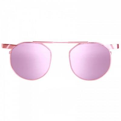 Γυαλιά Ηλίου TheMyo Strokeline Shiny Pink