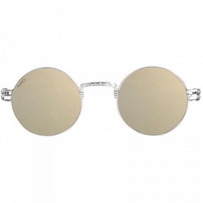 Γυαλιά Ηλίου TheMyo Crossbow Silver Flash Gold