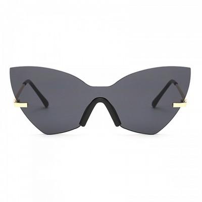 Γυαλιά Ηλίου TheMyo Spicy Gold Grey