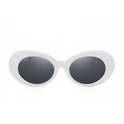 Γυαλιά Ηλίου TheMyo Ginny White Grey