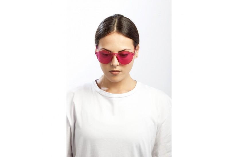 Γυαλιά Ηλίου TheMyo Formless Pink