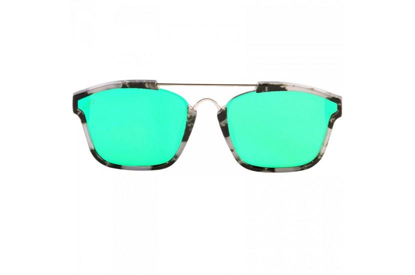 Γυαλιά Ηλίου TheMyo Thesis Green Camouflage
