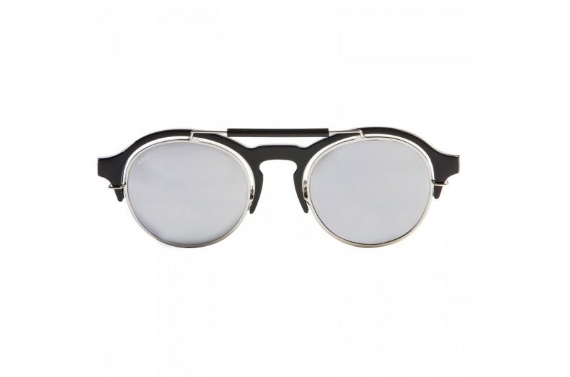 Γυαλιά Ηλίου TheMyo Apology Black Silver
