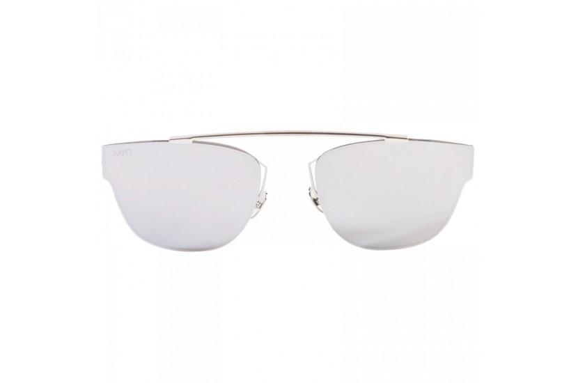 Γυαλιά Ηλίου TheMyo Whole Silver