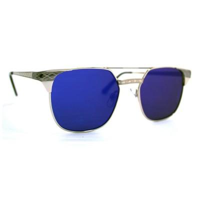 Γυαλιά Ηλίου Spitfire LO FI Silver / blue Mirror
