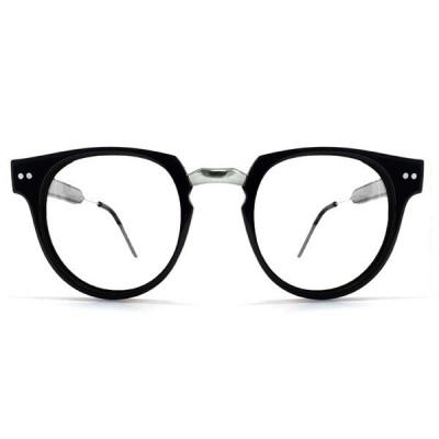 Γυαλιά Ηλίου Spitfire TEDDYBOY 2 Black & Silver / clear