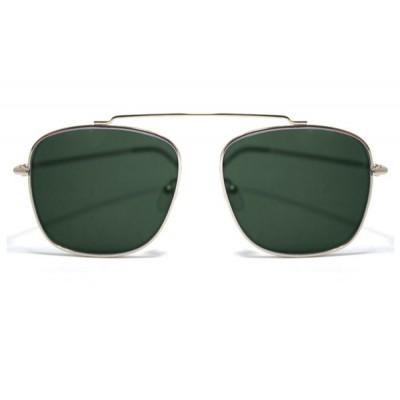 Γυαλιά Ηλίου Spitfire BETAMATRIX Silver / black