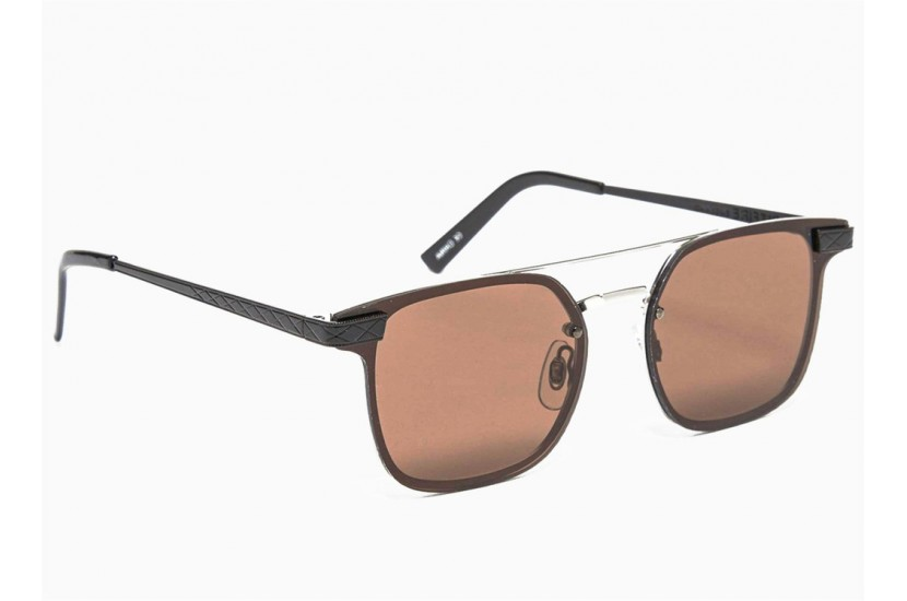 Γυαλιά Ηλίου Spitfire SUBSPACE Silver / brown