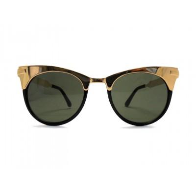 Γυαλιά Ηλίου Spitfire ANGLO2 Gold & Black / black