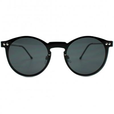 Γυαλιά Ηλίου Spitfire ORPHIUS Silver / Black