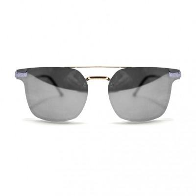 Γυαλιά Ηλίου Spitfire SUBSPACE Silver / Silver Mirror
