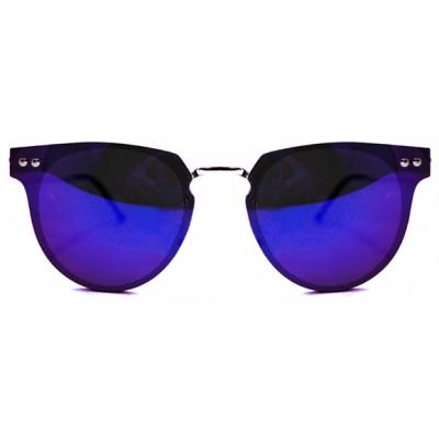 Γυαλιά Ηλίου Spitfire CYBER Silver / blue