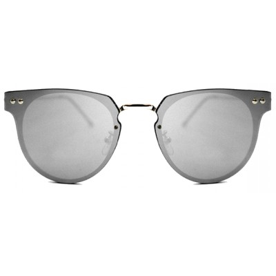 Γυαλιά Ηλίου Spitfire CYBER Silver / silver