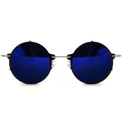 Γυαλιά Ηλίου Spitfire INFINITY Black & Silver / blue