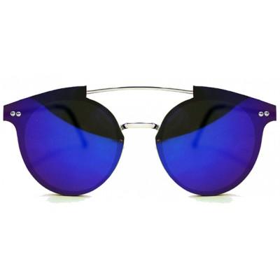 Γυαλιά Ηλίου Spitfire TRIP-HOP Silver / blue