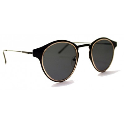 Γυαλιά Ηλίου Spitfire WARP Black & Gold / black