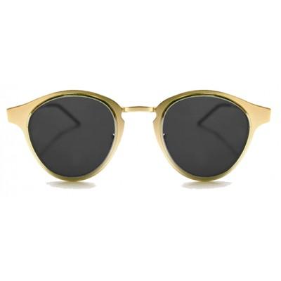 Γυαλιά Ηλίου Spitfire WARP Gold & Silver / black