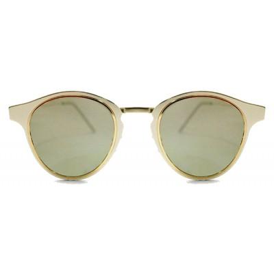 Γυαλιά Ηλίου Spitfire WARP Silver & Gold / silver
