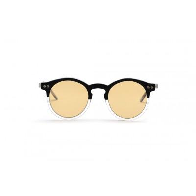 Γυαλιά Ηλίου Spitfire UTOPIA Black/Clear/Tan