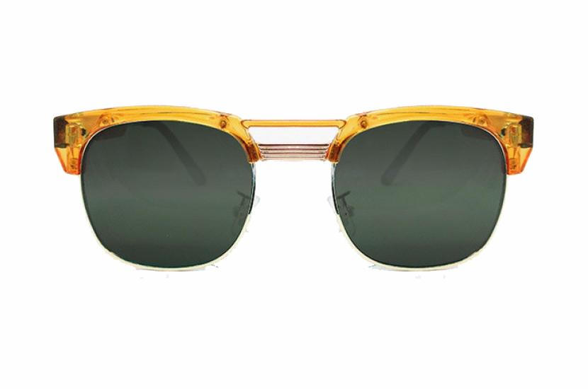 Γυαλιά Ηλίου Spitfire ROCKABILLY Yellow / black