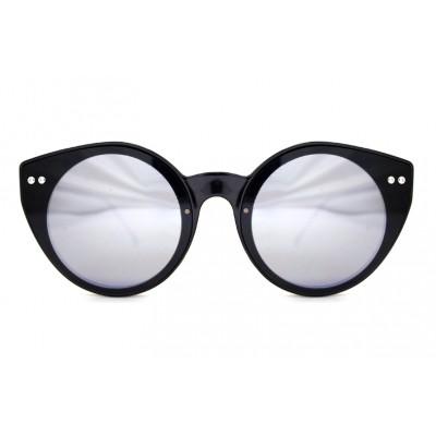 a1123b7b96 Γυαλιά Ηλίου Spitfire ALPHA Double Lens Black   Black   Silver Mirror