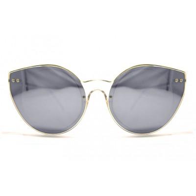 072258814f Γυαλιά Ηλίου Spitfire ALPHA 2 Clear   Silver Mirror