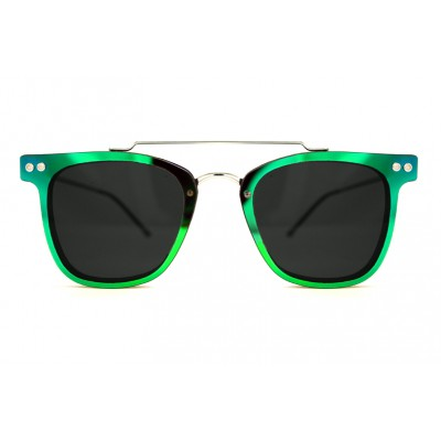 Γυαλιά Ηλίου Spitfire FTL Select Black / Green Mirror & Black