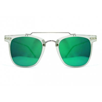 5555ed55fa Γυαλιά Ηλίου Spitfire FTL Select Clear   Clear   Green Mirror