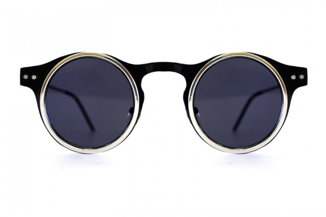 88167b72cb Γυαλιά Ηλίου Spitfire MACHINA Black  Silver  Black