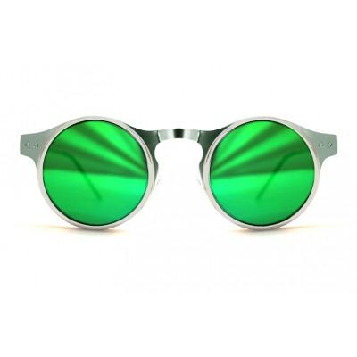 3f1b00b8ef Γυαλιά Ηλίου Spitfire MACHINA Silver  Silver  Green Mirror