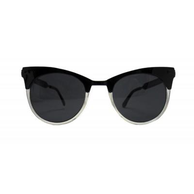 Γυαλιά Ηλίου Spitfire ANGLO2 Black & Clear / black