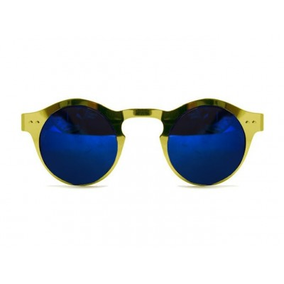 Γυαλιά Ηλίου Spitfire BBX Gold / blue mirror