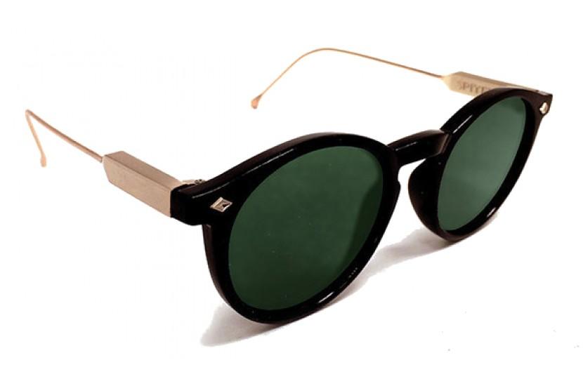 Γυαλιά Ηλίου Spitfire FLEX Black & Gold / black