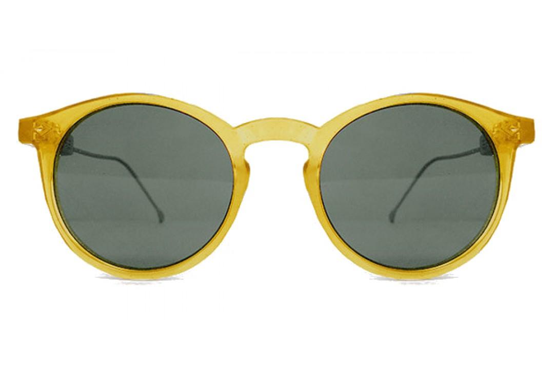 647e8784db Γυαλιά Ηλίου Spitfire FLEX Yellow   Gold   black