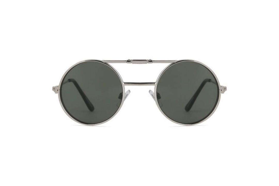 b9d5d07d94 Γυαλιά Ηλίου Spitfire LENNON FLIP Silver   Clear   Green