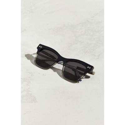 Γυαλιά Ηλίου Spitfire URBANISM Black/Grey/Black