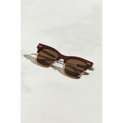 Γυαλιά Ηλίου Spitfire URBANISM Brown/Clear/Brown