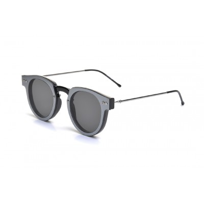 Γυαλιά Ηλίου Spitfire Sharper Edge Select Double Lens Black/Silver Mirror & Black