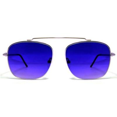 Γυαλιά Ηλίου Spitfire BETAMATRIX Silver / Blue Mirror