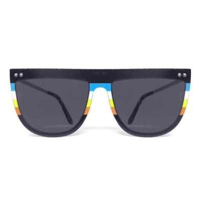 Γυαλιά Ηλίου Spitfire Echo Beach Black/Middle Rainbow/Black